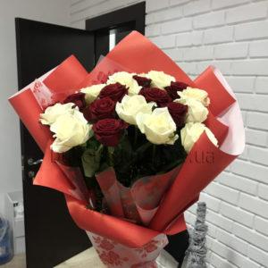 Доставка цветов Харьков.