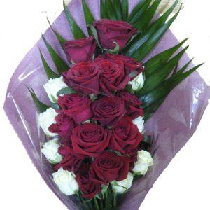 Похоронные цветы Харьков фото товара